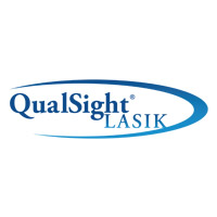 QualSight LASIK Logo